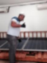 Pedro Elisio - Sócio Diretor da Eletrotec Solar