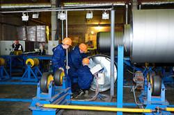 Завод ТВЭЛ-Тобольск.  Оперативное производственное совещание
