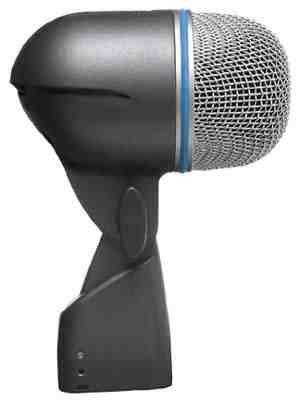 Mikrofon Shure B52 dynamic microphone