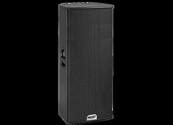 NEXT HFA212W - Active 2.5-Way Full-Range Speaker (Wide)