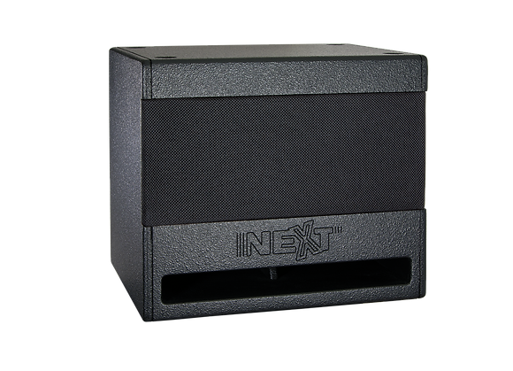 NEXT K12sA - Active Front-Loaded Subwoofer