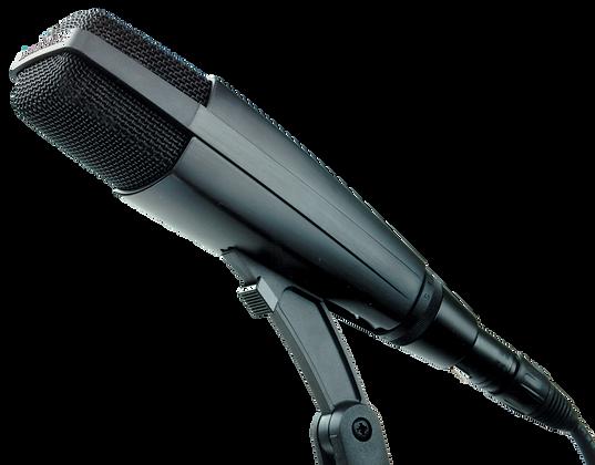 Mikrofon Sennheiser MD421