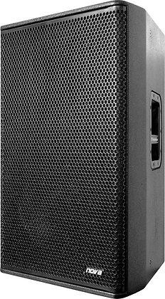 PA NOVA NOVA VS153,  3-way Passive speakers