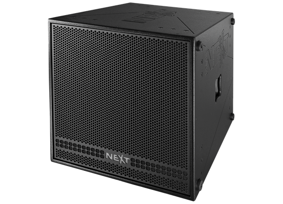 NEXT  PXH95 - 2-Way Horn-Loaded Mid/High Speaker