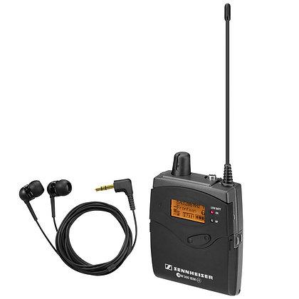 Kõrvamonitor Sennheiser EK300 G3 bodypack vastuvõtja