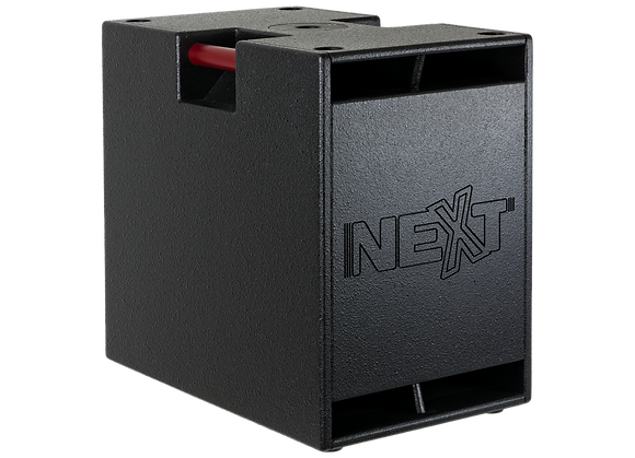 NEXT HFA112s - 2-Channel Active Band-Pass Subwoofer
