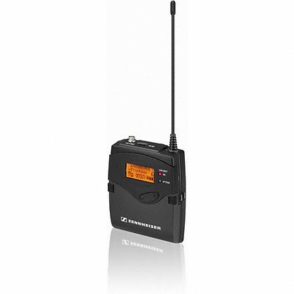 Raadiomikrofon Sennheiser SK500 G3 bodypack (saatja)