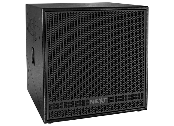 NEXT PXH64 - 2-Way Horn-Loaded Mid/High Speaker