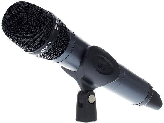 Raadiomikrofon Sennheiser SKM500 G3 käsimikrofon (ew500 G3 rackile)