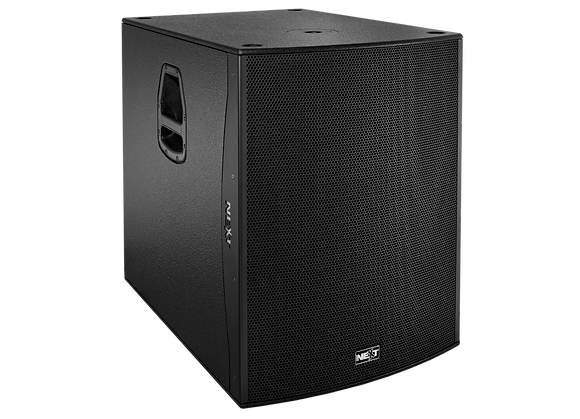 NEXT PFA18sHP - Active Front-Loaded High Power Subwoofer