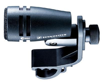 Mikrofon Sennheiser e604 dynamic microphone
