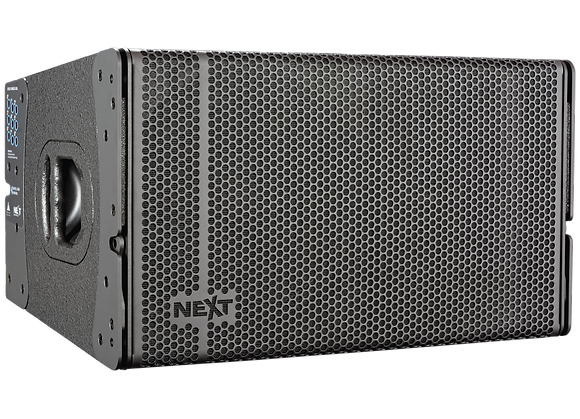 NEXT LA122W v2 - 2-Way Compact Wide Line Array Element