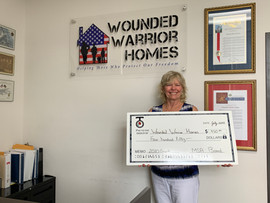 Wounded Warrior Homes