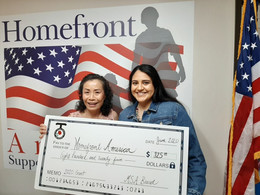 Homefront America Grant