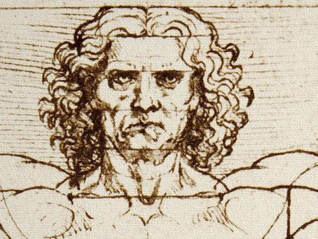 Lateralus: When Pilates meets Fibonacci