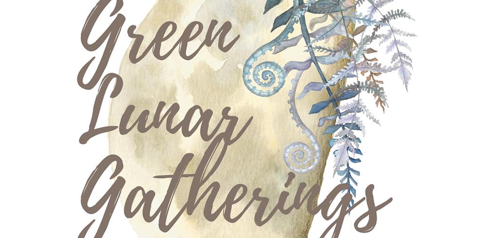 Green Lunar Gathering | Return to Nature