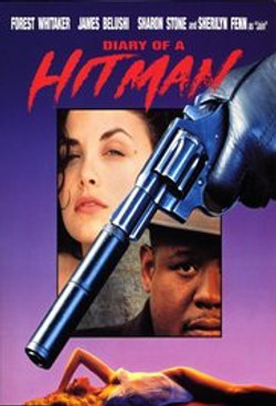 Diary Of A Hit Man