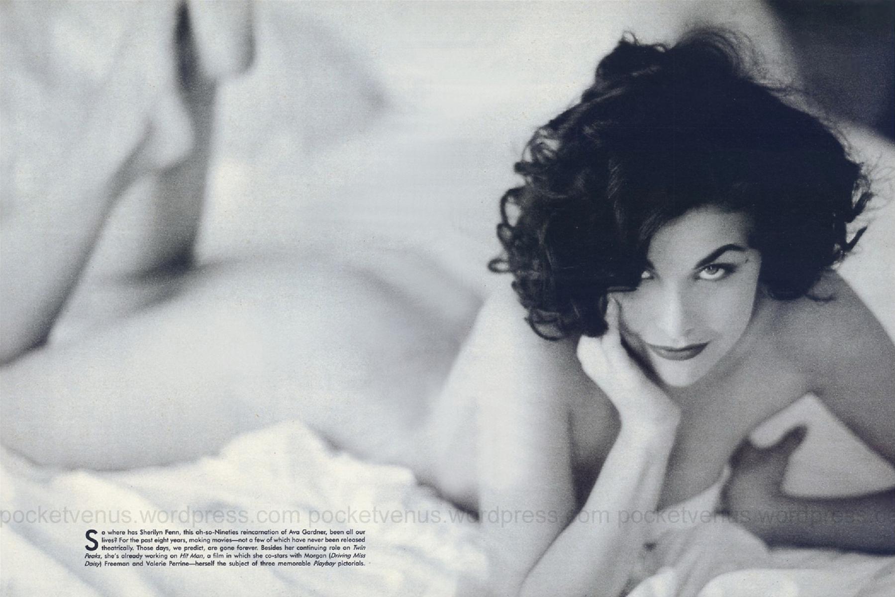 Sherilyn Fenn Nude Photos 58