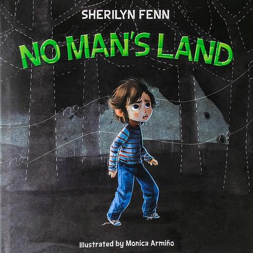 No Man's Land - Autographed Copy