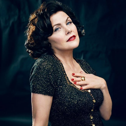 Sherilyn Fenn From Entertainment Weekly