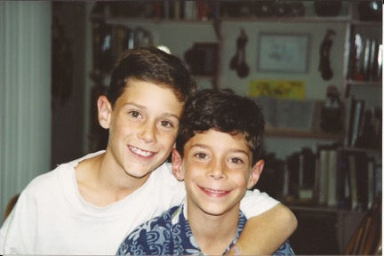 Seth and Josh, Nov 1999.jpeg