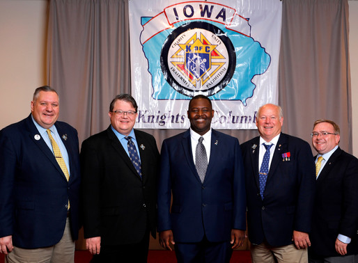 State Council to elect new officers for 2019-2020 fraternal year