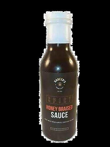 Habeeb's Spicy Honey Braised Sauce