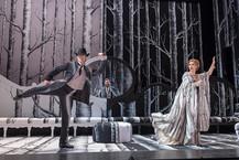 Alexandre Bis & Comedy on the Bridge for Gotham Chamber Opera