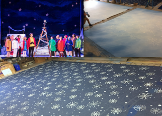 A Charlie Brown Christmas National Tour with Gershwin Entertainment
