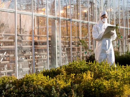 Top 3 Advanced Farming Technology