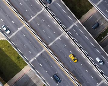 Taxi Na Dopravní Záhlaví