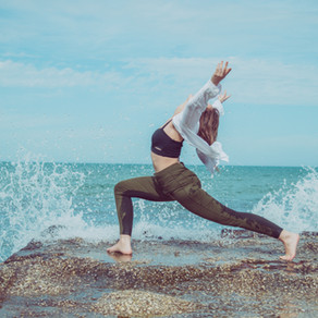 Living Yoga/Life in Harmony