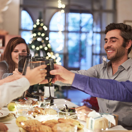 Don't lose faith, 5 easy celebration tips in the fight to be together in Covid-19 era