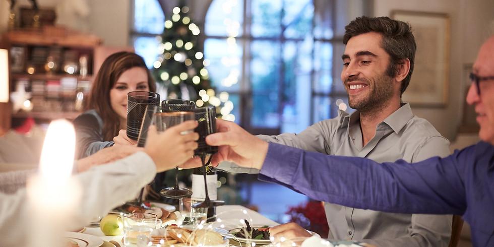 The Y Men's Club Christmas Gala