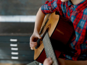 Getting Started with Acoustic Guitar