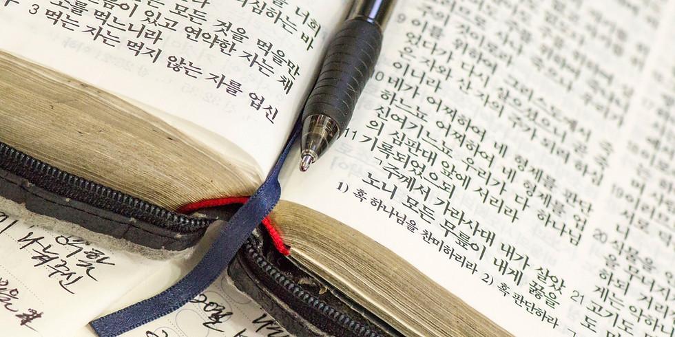 Bibelklubben Online
