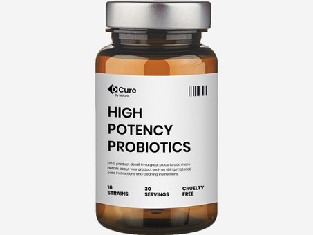 What Probiotic Should I Take?