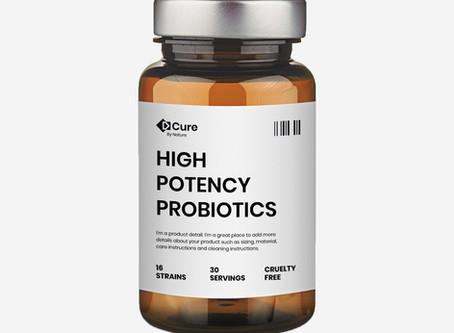 Probiotics~ More Than Gut Support