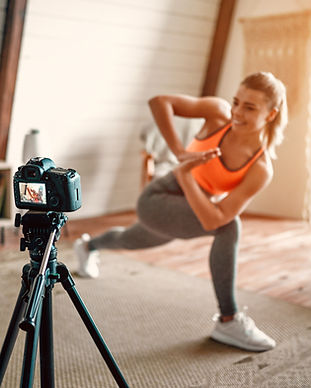 Fitness Video