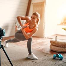 High intensity fitness classes