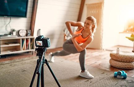 Fitness Video