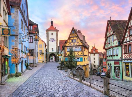 5 Hidden Gems of Europe