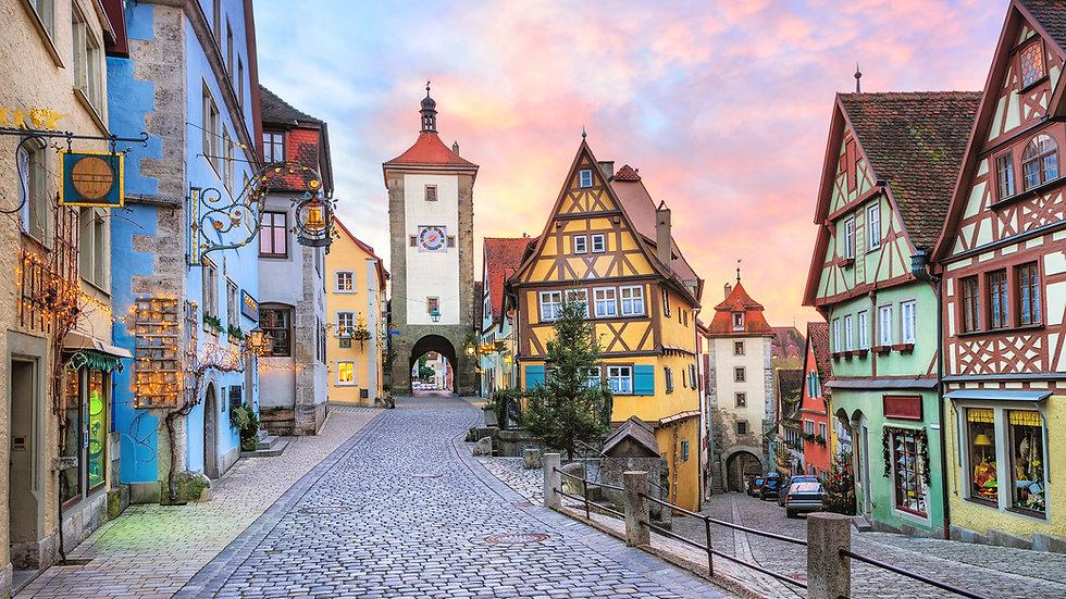 Explore Austria 6-Pack