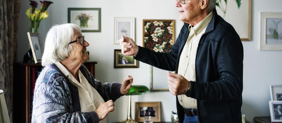 Older People Matter: All Public Policies Should Consider Aging