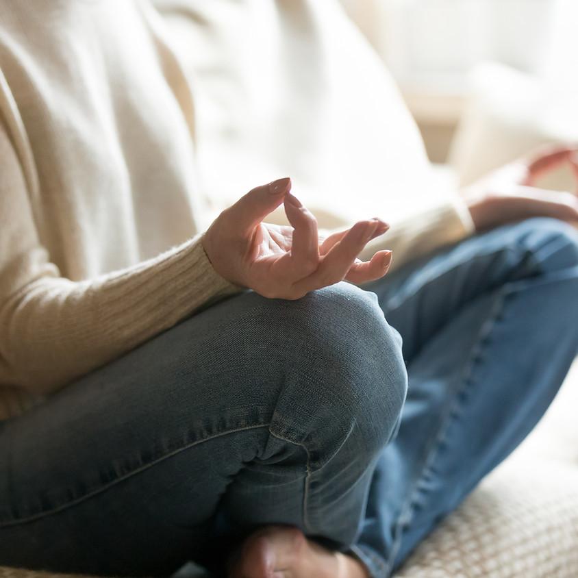 PATH Virtual Health and Wellness Fair - Mental Health