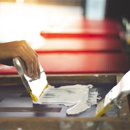 Digital Prep For Screen Printing
