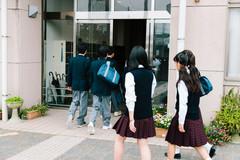 Private School Students