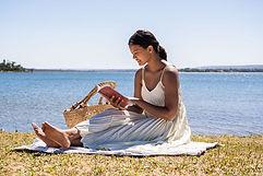 Lire à l'extérieur