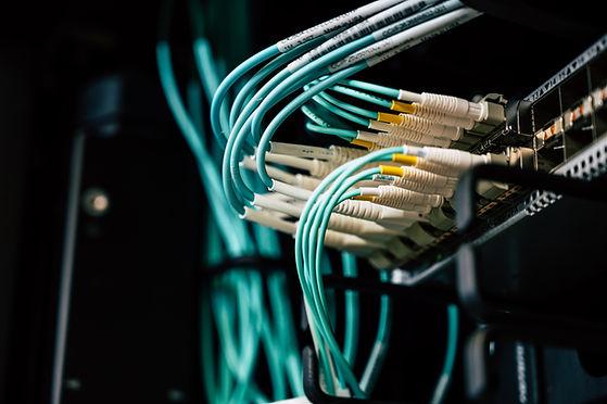 Cables de red digital