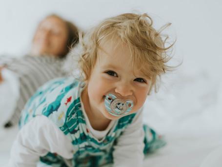 Il decalogo del sonno sano e riposante